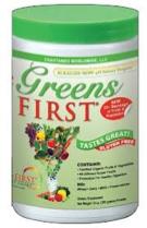 greensfirst